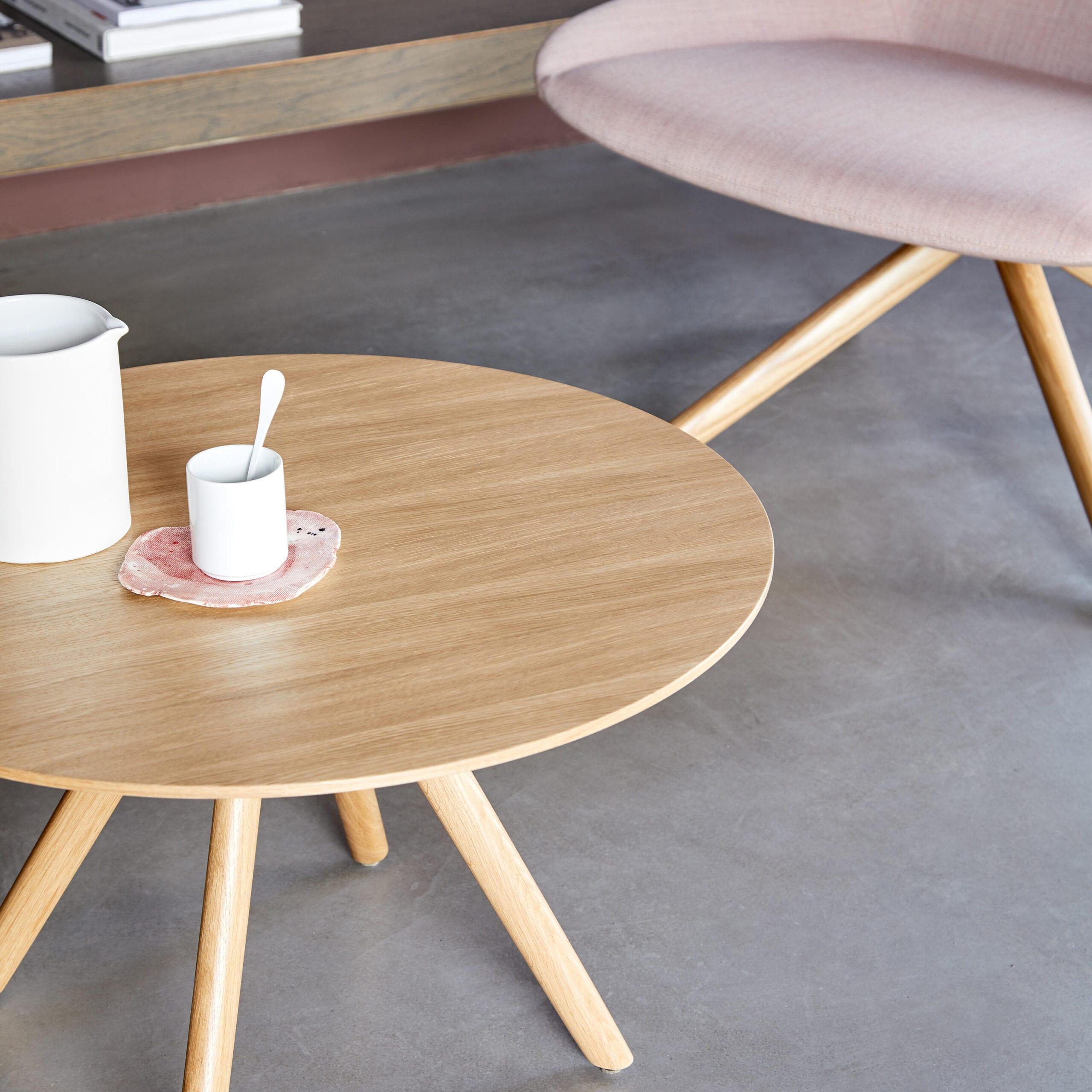 STIKS COFFE TABLE