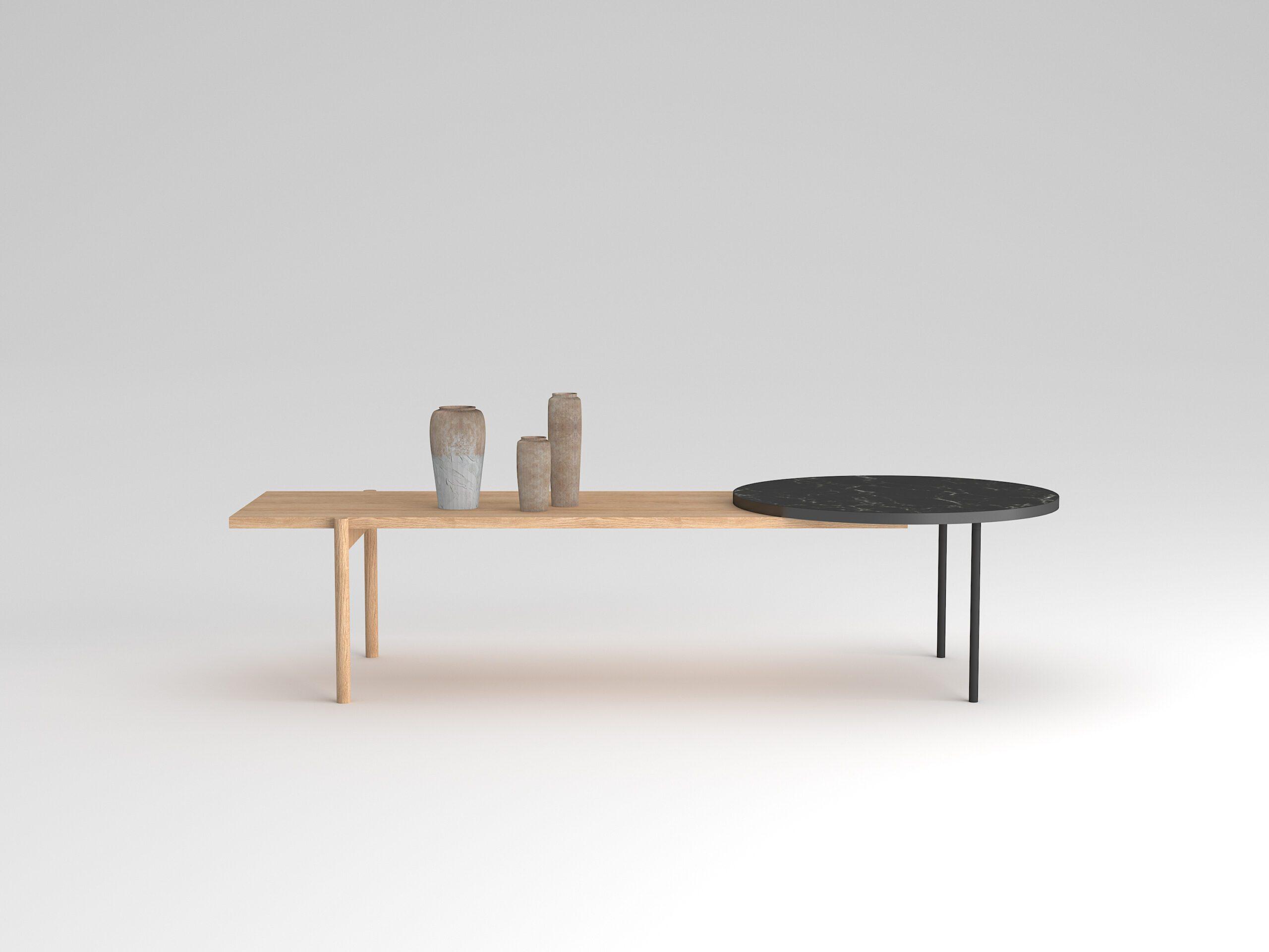 XO TABLE