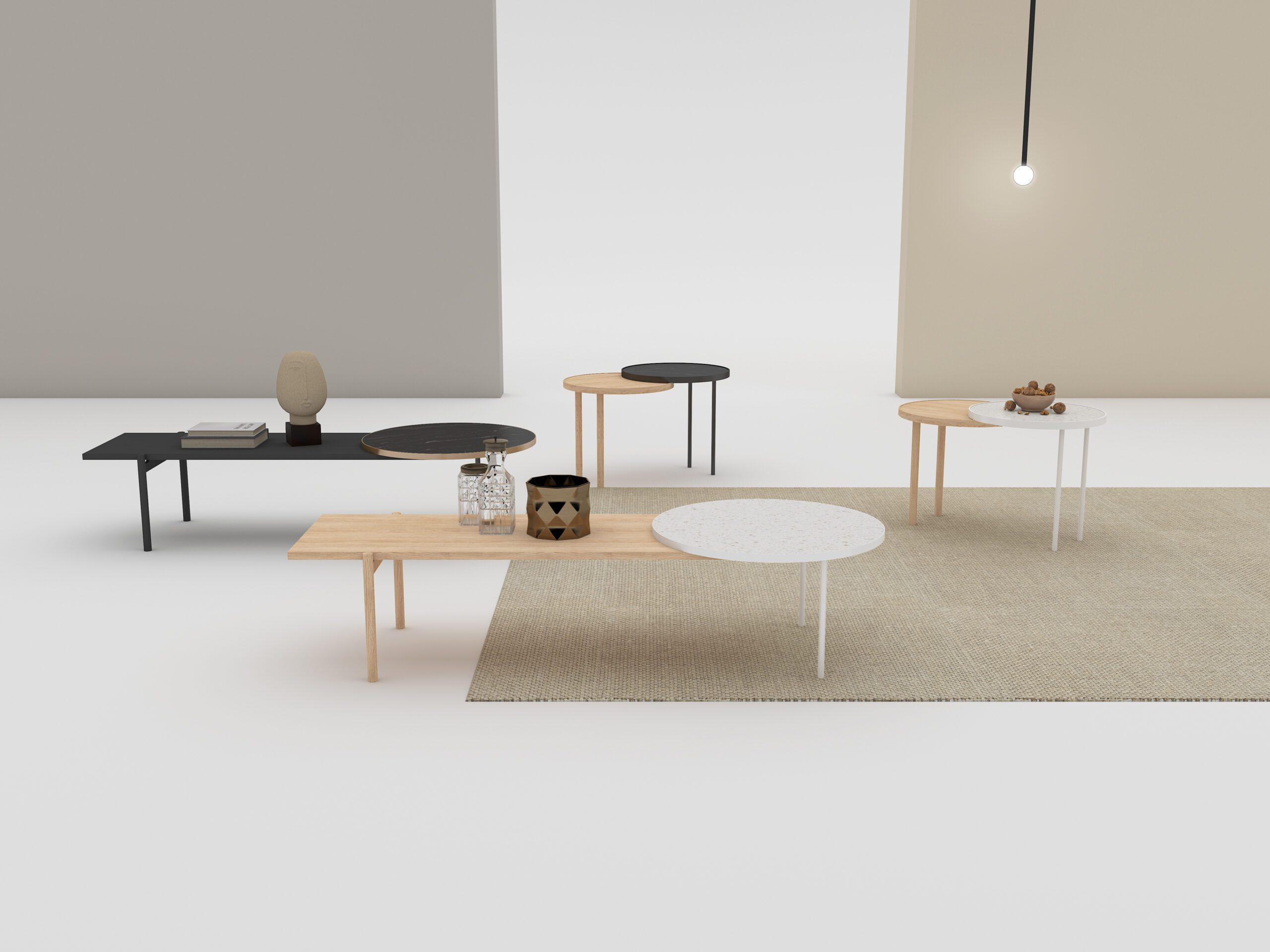 X O TABLE