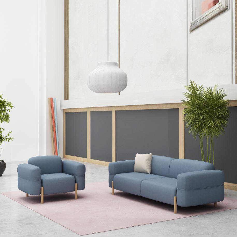 Husky Sofa